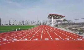 永康EPDM塑胶排球场250米的塑胶跑道