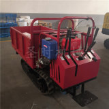 成都15马力山地农田肥料搬运车 全地形履带式运输机