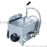 中餐設備 油水分離機 濾油車LG-20 隔油池