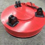 圆形起重电磁吸盘  停电保磁电磁铁  电磁起重器
