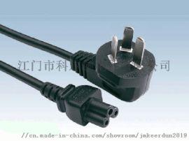 供应16A大功率 国标CCC认证电源线插头