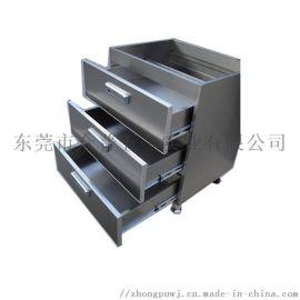 众普五金制造厂家定制各类工程配件不锈钢钣金加工定做