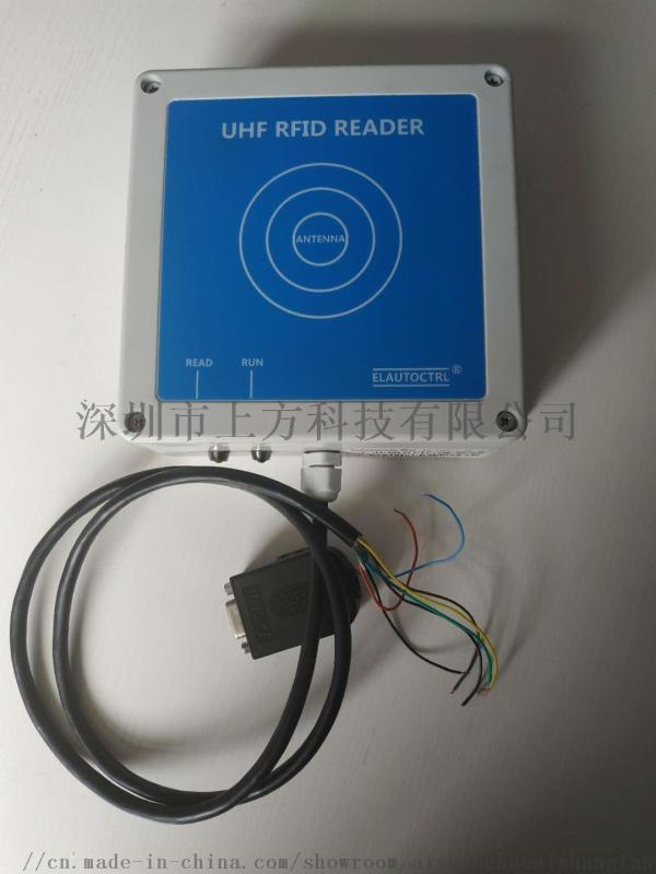 RFID工业读写器SFR-QLR1