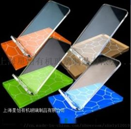 亚压力电子产品展示架有机玻璃展示架亚克力产品展示架