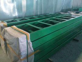 河津玻璃钢环氧树脂槽式桥架