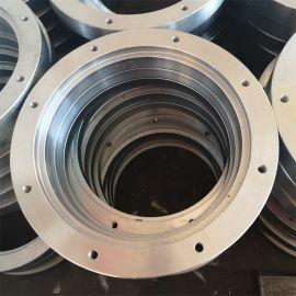 碳钢法兰盘厂家定制各种异型法兰