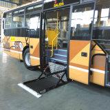 城市客车/商务车用轮椅升降机 轮椅升降装置