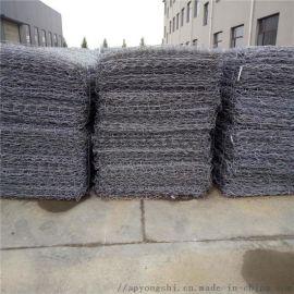供应勇士石笼网 格宾网价格 铅丝笼厂家