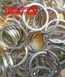 鍍鋅方管彎圓圈 鐵藝方管彎圓 鐵圓環 圓圈
