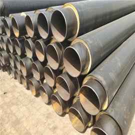 聚氨酯钢塑复合保温管DN350/377衡水鑫龙日升