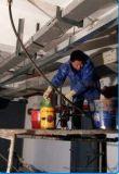 济南市地下室通道口伸缩缝渗漏水堵漏施工措施