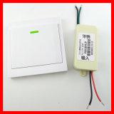 無線遙控開關隨意貼86面板免佈線12V24V220V智慧電燈家用電源控制