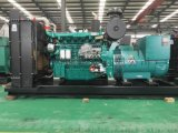 上柴250kw柴油发电机 气缸数6