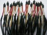 替代日本设备脉冲塑料铆接头 塑料脉冲铆焊头