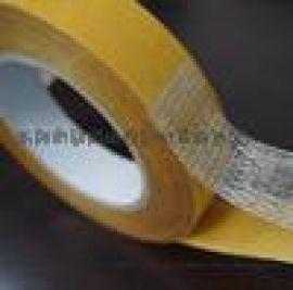 新鹏达强力玻璃纤维胶带双面网格透明玻纤胶带