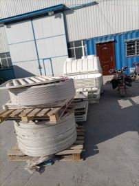 生产园林住宅改造化粪池玻璃钢压力罐