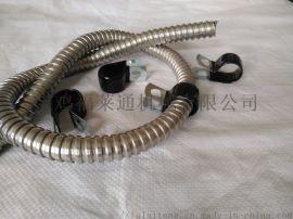 电线护管 金属电线护管 包塑金属电线护管