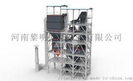 时刻注意对高效制砂机的保暖和制砂机轴承的保护