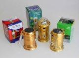 四合一太陽能馬燈 臺燈款應急馬燈G5888太陽能燈具批發