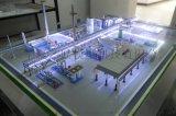 北京机械设备模型
