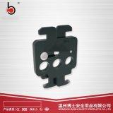 工业安全搭扣锁双头卡扣锁具BD-K63