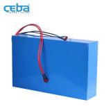 48V哈雷电动车电池组18650锂电池组8Ah定制
