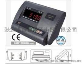 耀华XK3190—A12E仪表