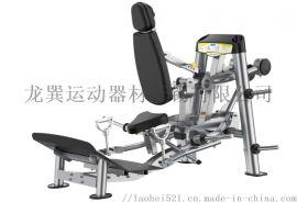 龙巽联动挂片组合专业器械双向深蹲训练机