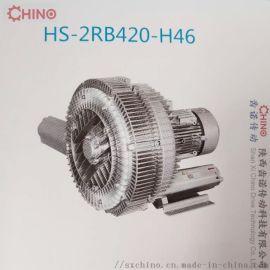 CHINO高压旋涡气泵 陕西工业吸尘器
