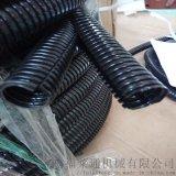 丹東市雙層可打開波紋管AD25.8尼龍軟管