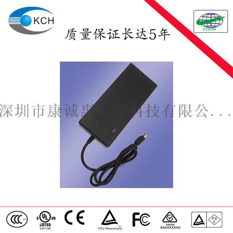 14.6V8A桌面式磷酸铁锂电池充电器