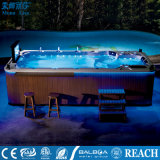 西雙版納民宿泳池-智慧按摩泳池-水療泳池浴缸