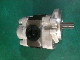 供应天津岛津液压油泵SGP1A20A2H9-R205C 岛津齿轮泵 高压泵 叉车油泵