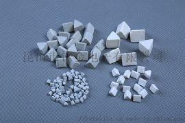 昆山研磨生产厂家磨料磨具研磨石3mm*3mm哪家有