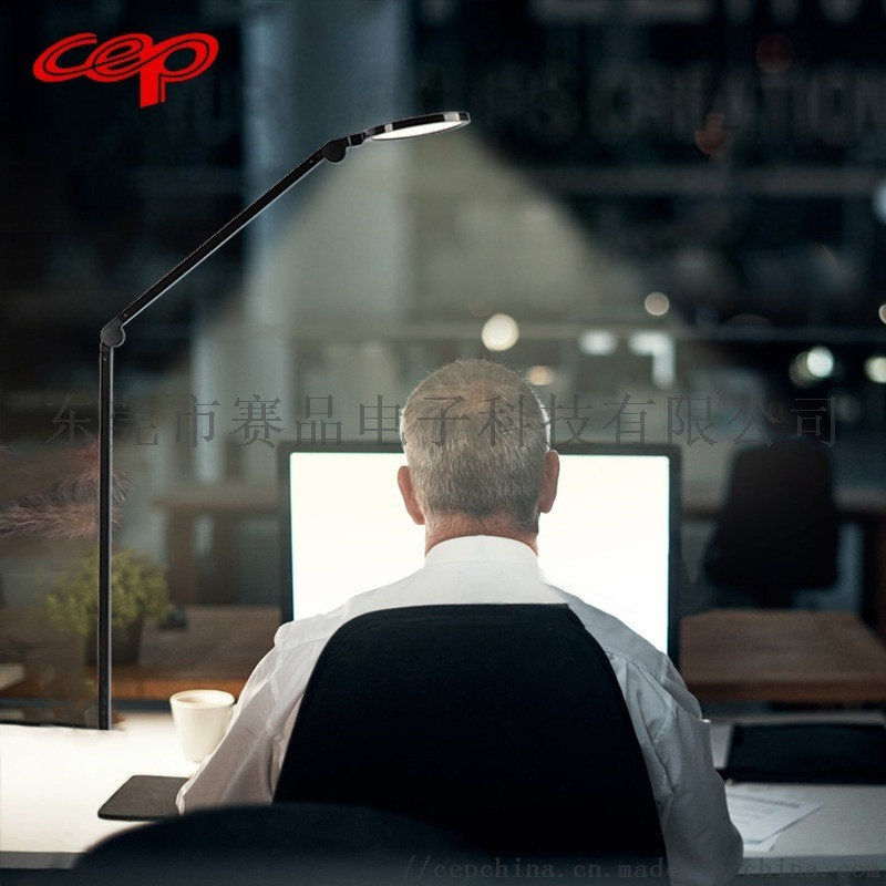 CL252客廳ins立式燈臥室牀頭落地燈極簡工業風