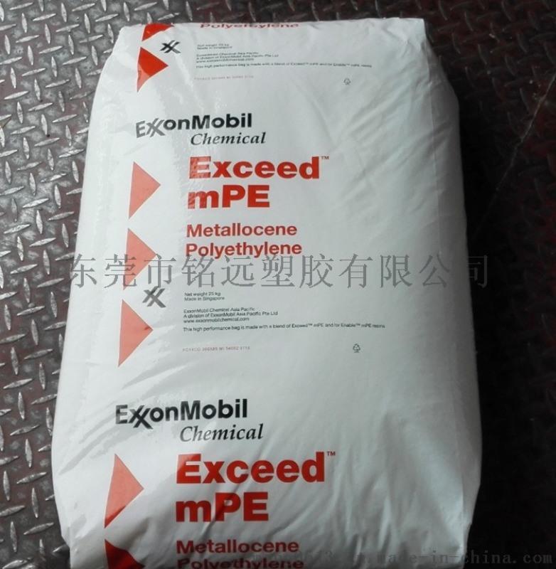 低溫熱封茂金屬 MLLDPE SP0540 纏繞膜