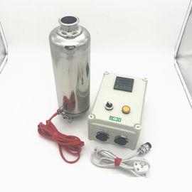 新品卫生级电压热恒温空气过滤器 电加热呼吸器