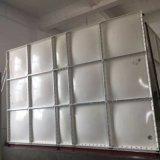组合式搪瓷模块水箱规格地下室用供水水箱