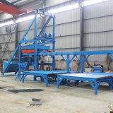 內蒙古邊溝蓋板混凝土預製構件布料機供應商
