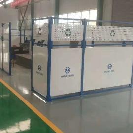 江苏移动隔离网仓库区域划分价格实惠