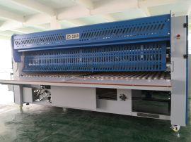 ZD系列床单被套全自动五折折叠机