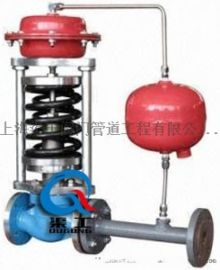 ZZY型自力式壓力控制閥、ZZY型自力式壓力調節閥