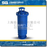 SCAR污水複合式排氣閥