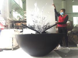 玻璃钢户外雕塑