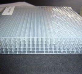海南防紫外线阳光板 高透明耐力板厂家直供