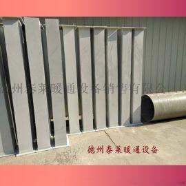 耐腐蚀耐酸碱玻璃钢通风管道1化工厂风管