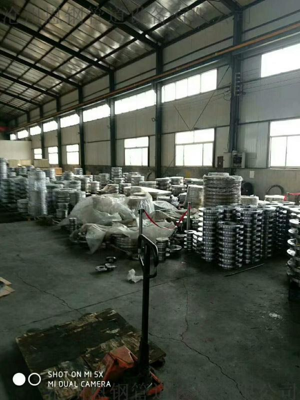 2205雙相鋼法蘭滄州恩鋼