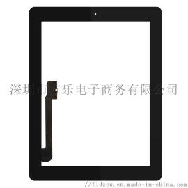全新 pad2 pad3 pad4 pad5 air触摸屏 手写屏幕 显示外屏 TP