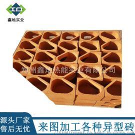河南厂家可来图定制 异型耐火砖