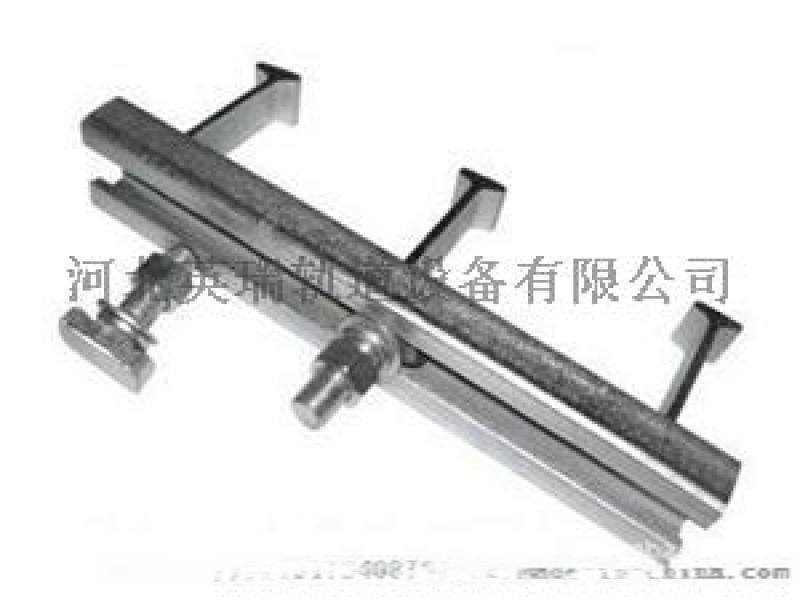 预埋滑槽  C型槽道厂家 不锈钢哈芬槽
